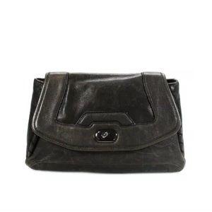 Cynthia Rowley Leather Shoulder Bag
